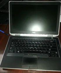 Silver E6330 Core I5 3rd Gen Dell Used Laptop, Hard Drive Size: 500 Gb, Screen Size: 13.3 Inches (33.78 Cm)