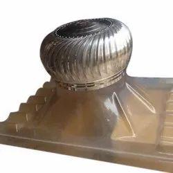 Automatic FRP Wind Ventilator