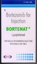 Bortezomib Injection 3.5mg Vial