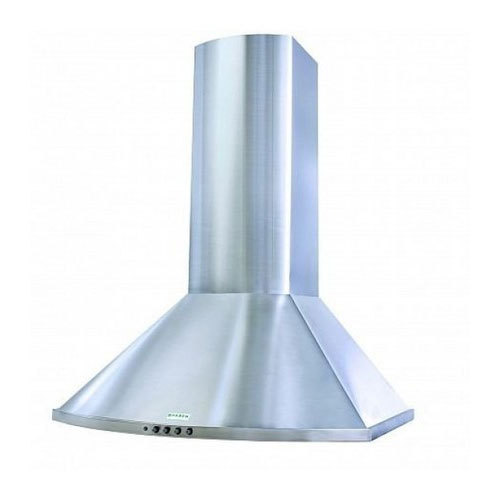 304 Stainless Steel Kitchen Chimney