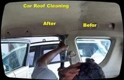 Complete Cleaning Car Dry Cleaning Service, Service Centre