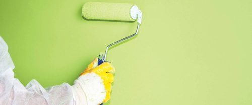 Residential Painting Service, Paint Brands Available: Super Touch Paints