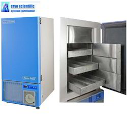Low Temperature Ultra Freezer for Diagnostics
