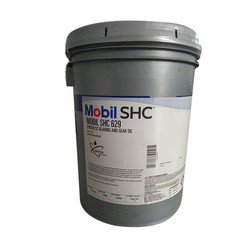 Synthetic Bearing and Gear Oil