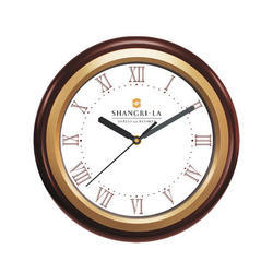Color Table Clock