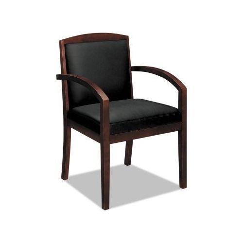 Pleasant Wooden Arm Office Chair Download Free Architecture Designs Sospemadebymaigaardcom