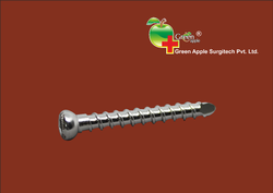 4.9mm Interlocking Bolts, For Orthopaedic Implants