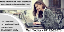 Netplus Industrial Broadband Service