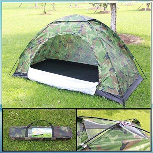 Picnic Camping Portable Waterproof Tent For 6 People Rs 1000 Piece