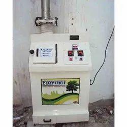 Fierinci Sanitary Napkin Disposal Machine
