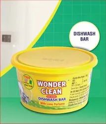 Wonder Clean Dishwash Bar
