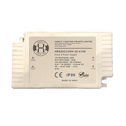 26W LED Driver Square Waterproof