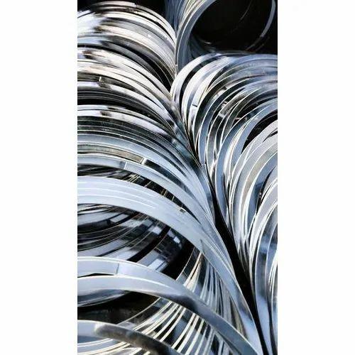 External Laminar Sealing Rings