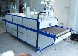 Automatic Curing Machines