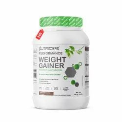 Weight Gainer White Chocolate 3 Kg