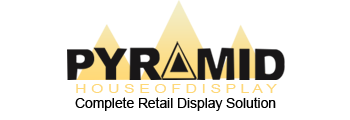 Pyramid House Of Display