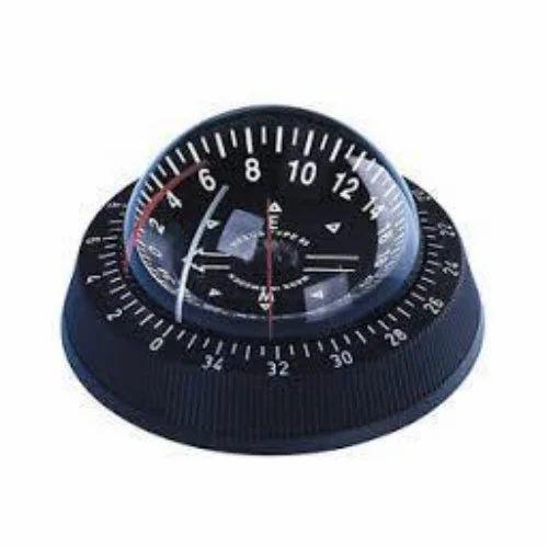 Brunton Dash Mount Compass
