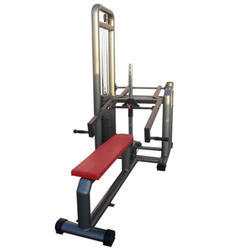 Flat Chest Press Machine