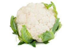 Creamy Or White Cauli Flower