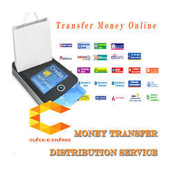 Money Transfer Distribution Services