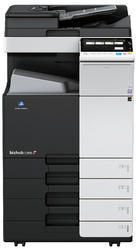Photocopier Machine - Konica Minolta 215 Machine Xerox Wholesaler