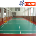 Sports Vinyl Flooring For Commercial