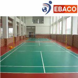 Sports Vinyl Flooring for Commercial
