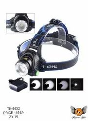 zy-19 Super Bright Headtorch
