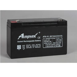 Amptek UPS Battery