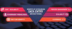 BPO Online Data Entry Project Service