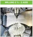 Edgecam - Cad Cam Software For 3d Milling, Mill Turn, Multi Axis Machining And 3d Machining