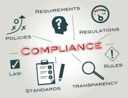 Consulting Firm Proprietorship Compliance Service