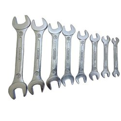Open End Spanners