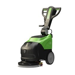 IPC CT 15 Walk Behind Scrubber Dryer