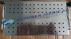 Screw Box