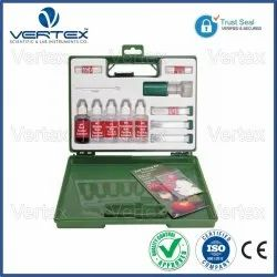 Vertex Soil Testing Kit