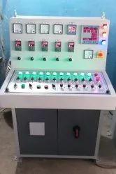 MAHI Three Phase Wet Mix Control Panel