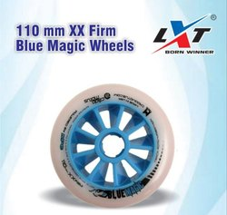 110 mm X Firm Black Magic Wheel Set
