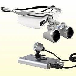 Binocular Loupe 3.5x Imported