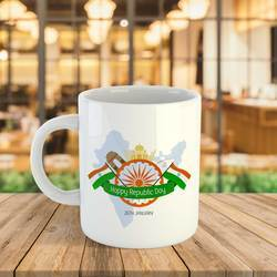 084c22aa0fa Multi Promotional 11 Oz Coffee Mugs With Custom Logo, Size: 350 Ml