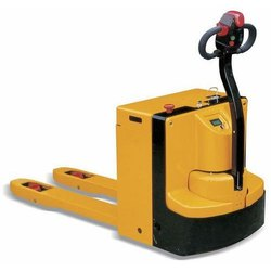 MS Electric Pallet Truck
