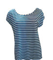 Ladies Stripe T-Shirt