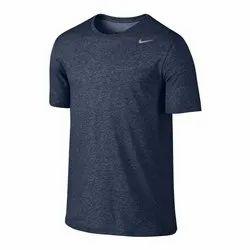 Men Round Nike T Shirts