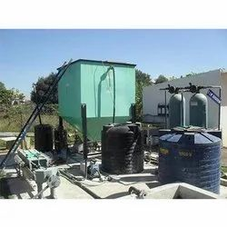 Residential Sewage Treatment Plant Services for STP