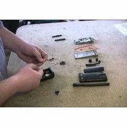 Walkie Talkie Repairing Service