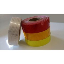 PVC Reflective Tape 1