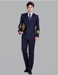 Pilot Uniform at Best Price in India