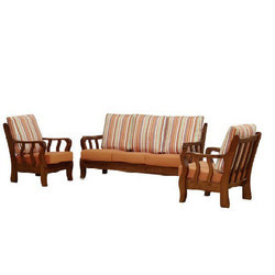 Wooden Sofa Set In Chennai Tamil Nadu Wooden Sofa Set Lakdi Ka