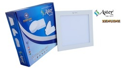 18W Square LED Slim Panel Light