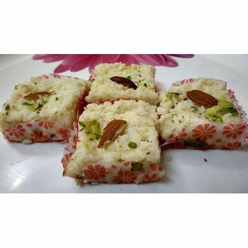 Indian Sweet Kalakand